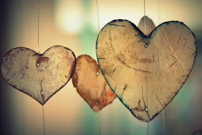 szeretetnyelv