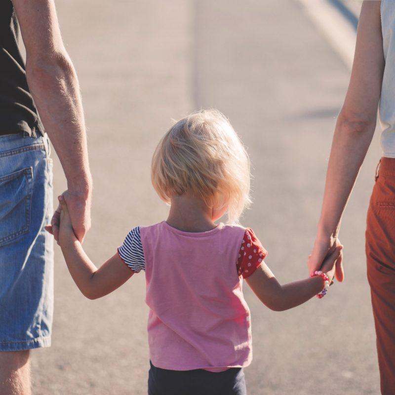 """Lépj ki az """"anya"""" vagy """"apa"""" szerepedből #4. hét"""